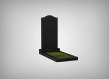 Памятник вертикальный одиночный 100505-3