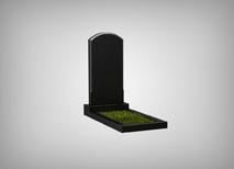 Памятник вертикальный одиночный 100505-4