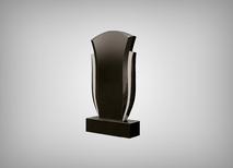 Памятник вертикальный одиночный 120605-19