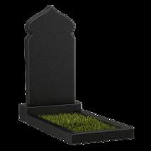 Памятник вертикальный одиночный 100505-60