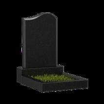 Памятник вертикальный одиночный 100505-64