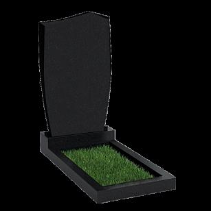 Памятник вертикальный одиночный 100505-25