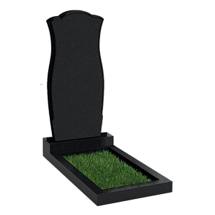 Памятник вертикальный одиночный 100505-26