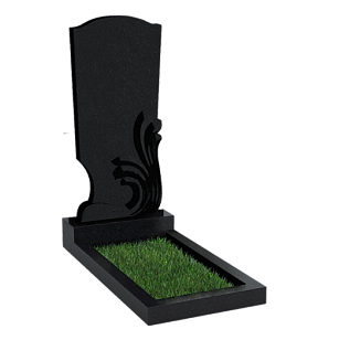 Памятник вертикальный одиночный 120505-30