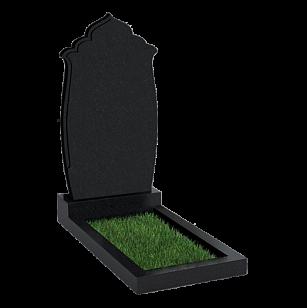 Памятник вертикальный одиночный 120608-32