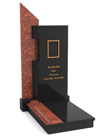 Комбинированный памятник ком-20