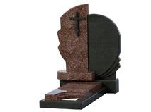 Комбинированный памятник ком-05