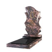 Комбинированный памятник ком-07